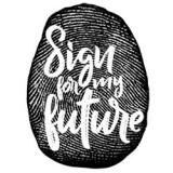 sign for my future