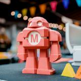 maker faire gent