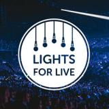 lights for live