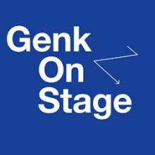 genk on stage