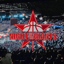 night of the giants